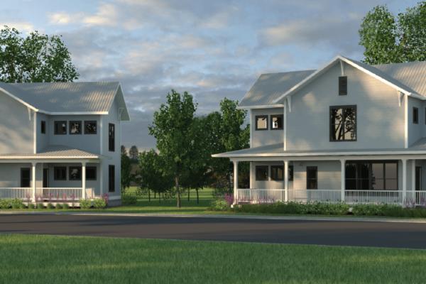 Morton Cottages